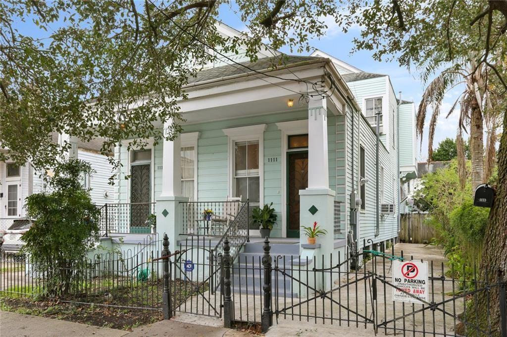1111 CAMBRONNE Street, New Orleans, LA 70118 - #: 2284568