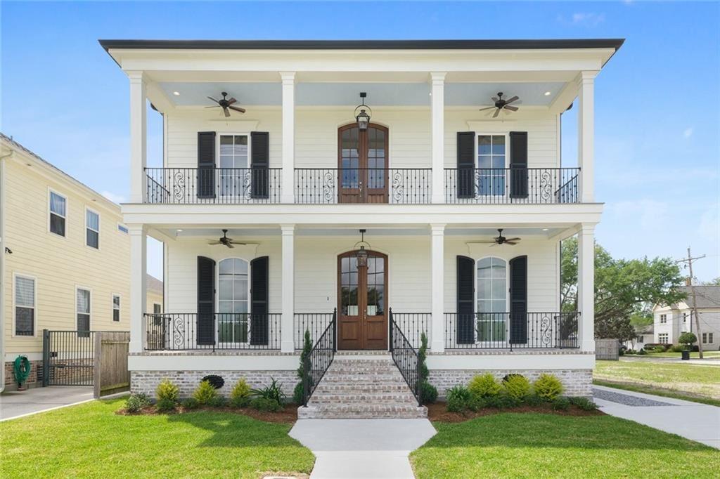 6768 PONTCHARTRAIN Boulevard, New Orleans, LA 70124 - #: 2294568