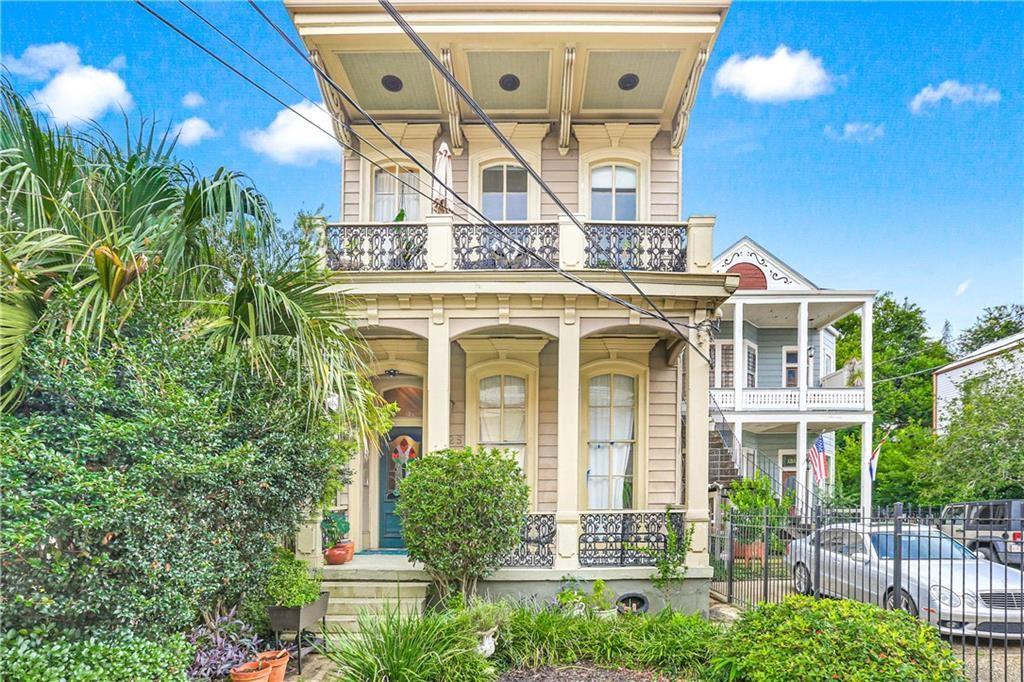1525 CLIO Street #3, New Orleans, LA 70130 - #: 2309568