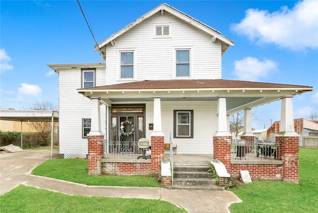1027 FLOOD Street, New Orleans, LA 70117 - #: 2292569