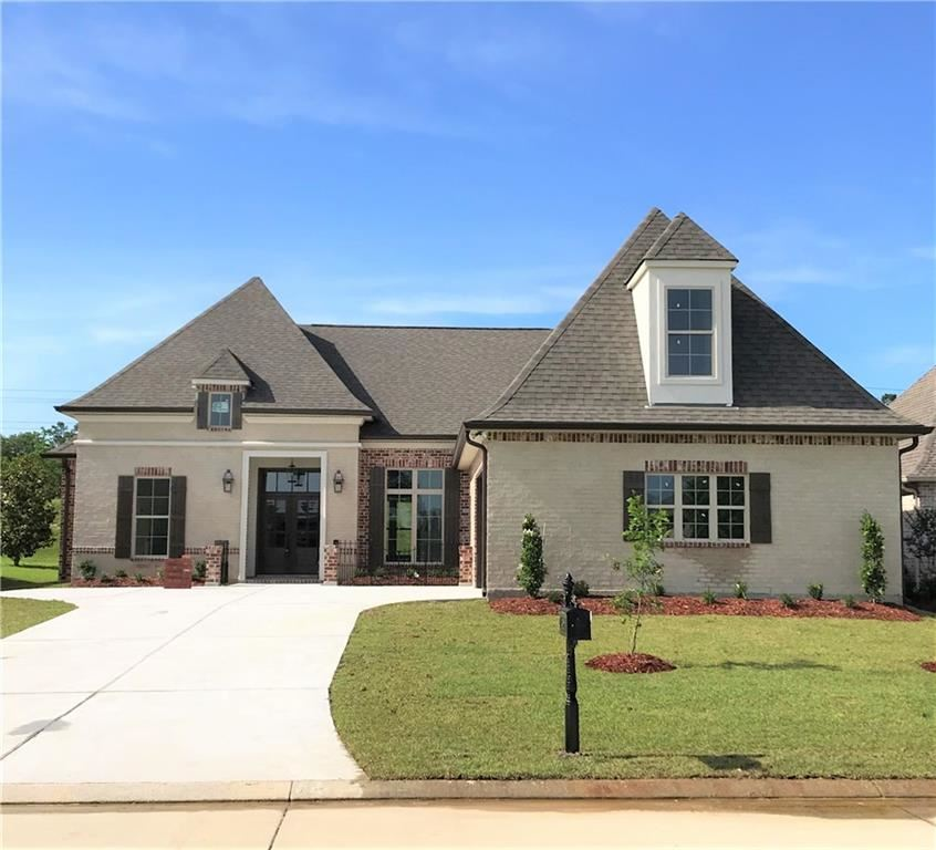 249 CYPRESS LAKES Drive, Slidell, LA 70458 - #: 2193571