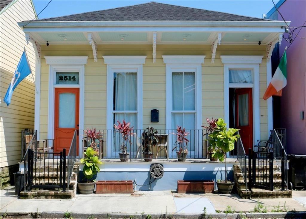 2514 CONSTANCE Street, New Orleans, LA 70130 - #: 2304571