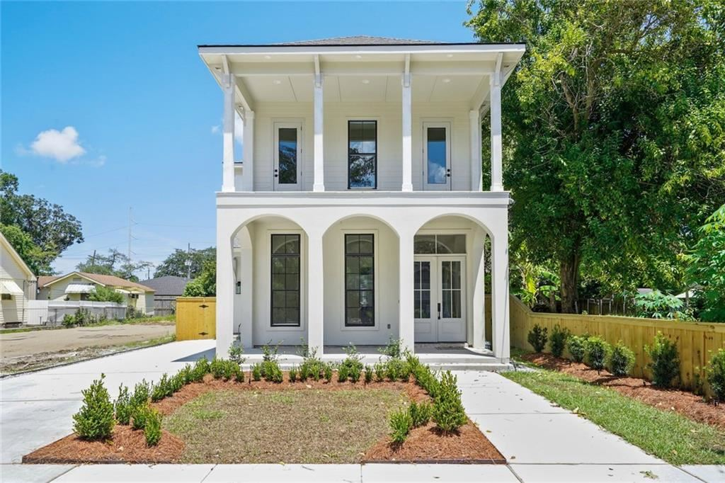 327 CARROLLTON Avenue, Metairie, LA 70005 - #: 2268572