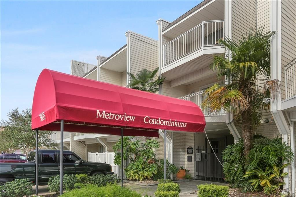 3805 HOUMA Boulevard #C208, Metairie, LA 70006 - #: 2283572