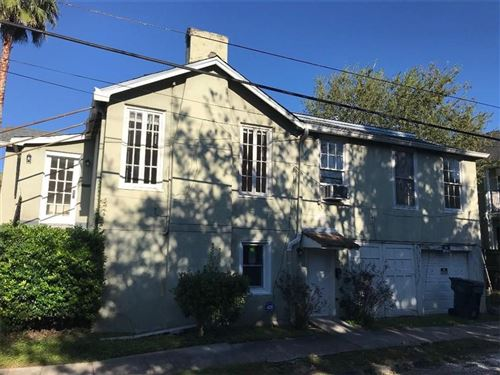 Photo of 1101 DANTE Street #A, New Orleans, LA 70118 (MLS # 2259573)