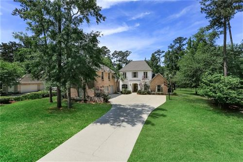 Photo of 131 BROOKSTONE Drive, Covington, LA 70433 (MLS # 2282573)