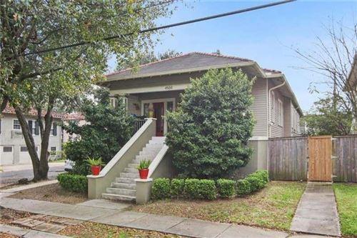 Photo of 4500 S MIRO Street, New Orleans, LA 70125 (MLS # 2305573)