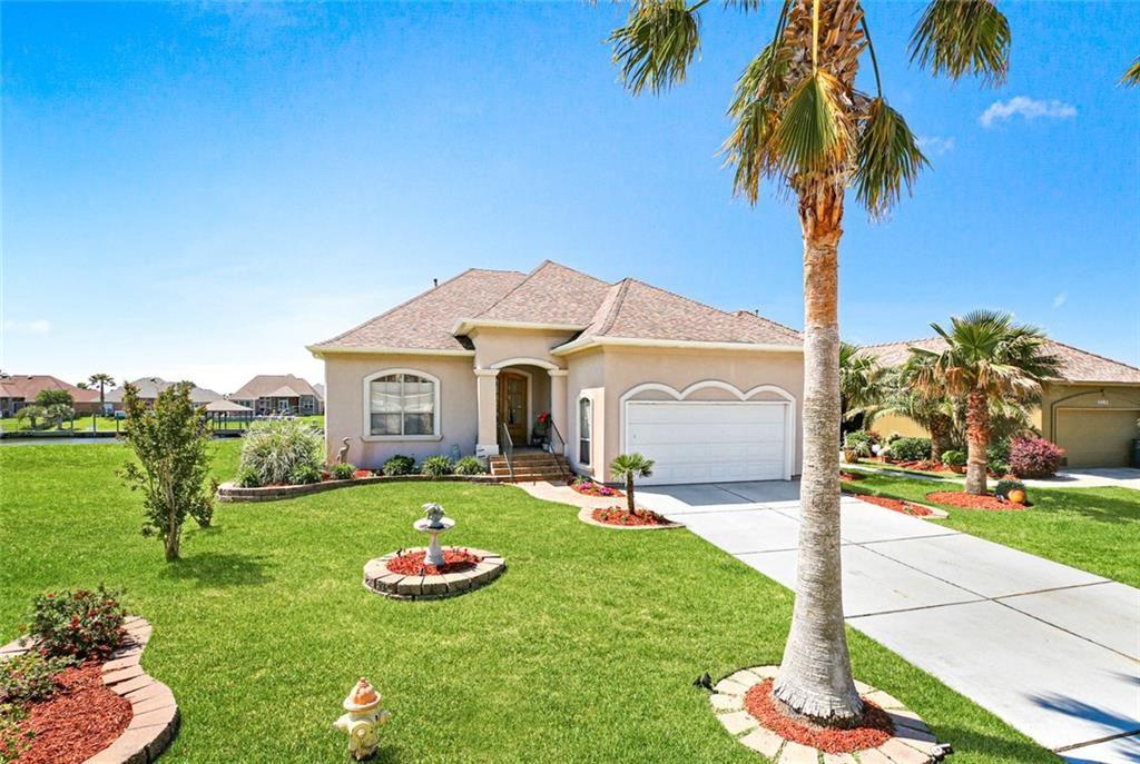 1450 ROYAL PALM Drive, Slidell, LA 70458 - #: 2299573