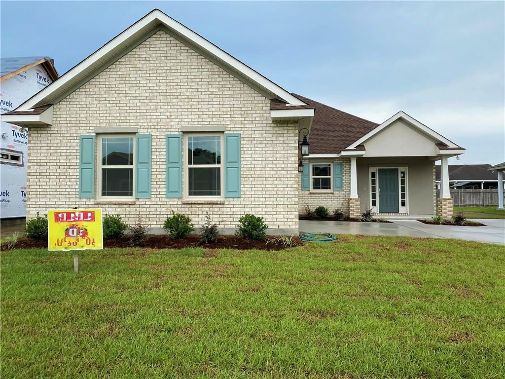 2610 BIRCHWOOD Road, Marrero, LA 70072 - #: 2238574