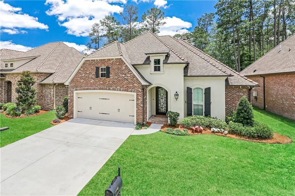 125 NATCHEZ Court, Covington, LA 70433 - #: 2256574