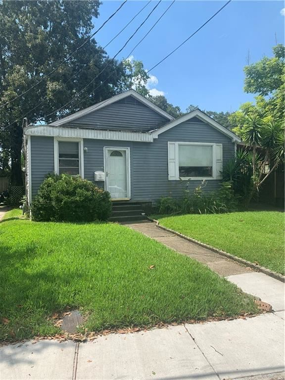 4120 CATHERINE Avenue, Metairie, LA 70001 - #: 2266574