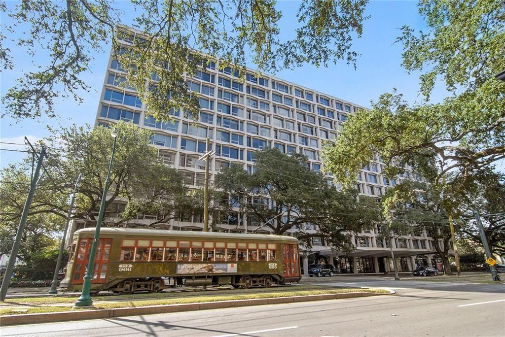 2100 ST CHARLES Avenue #9D, New Orleans, LA 70130 - #: 2268575
