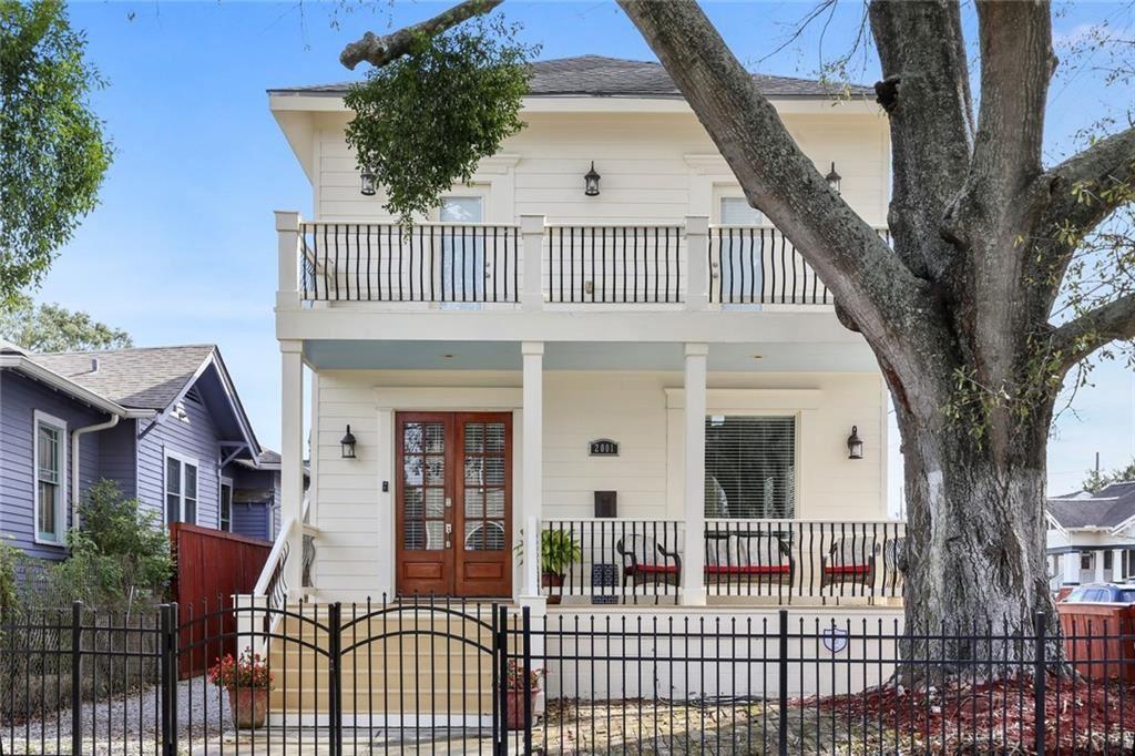 2001 ROBERT Street, New Orleans, LA 70115 - #: 2275575