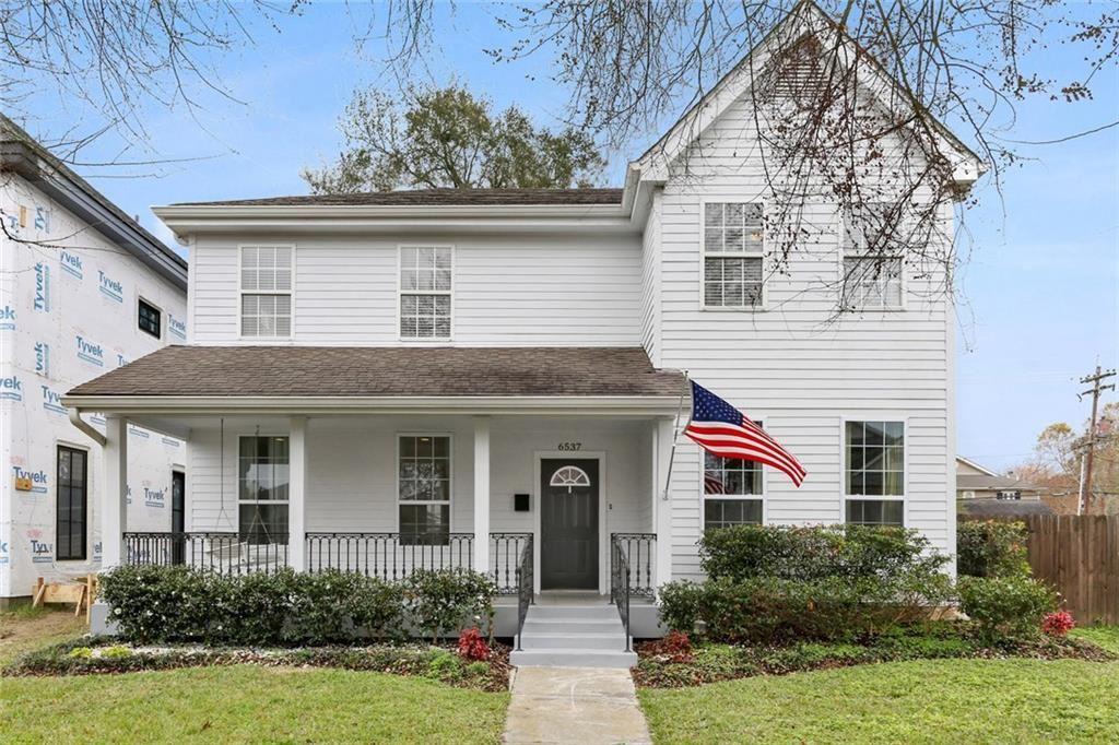 6537 LOUIS XIV Street, New Orleans, LA 70124 - #: 2256576