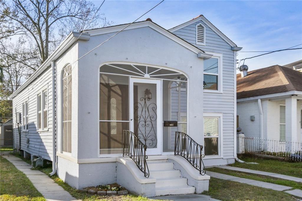 3022 ROBERT Street, New Orleans, LA 70125 - #: 2295576