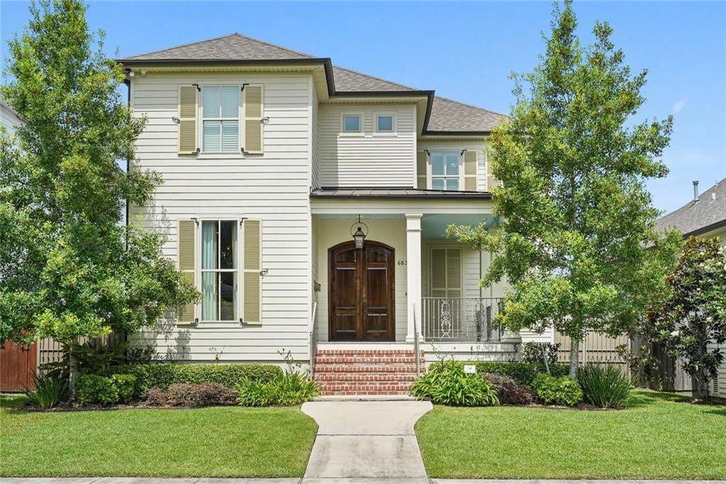 6834 COLBERT Street, New Orleans, LA 70124 - #: 2259579