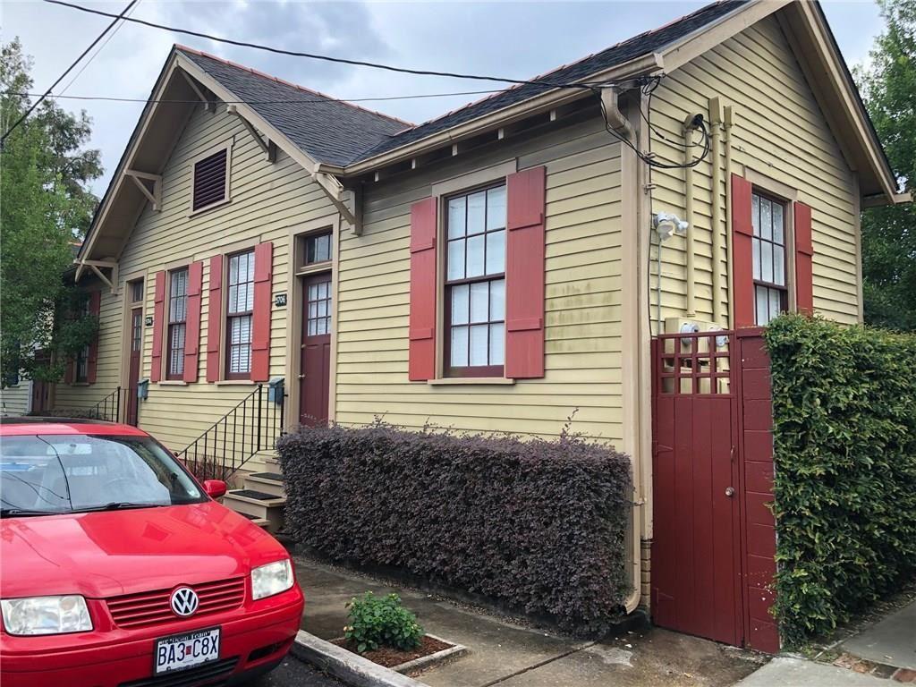5706 CONSTANCE Street, New Orleans, LA 70115 - #: 2269580