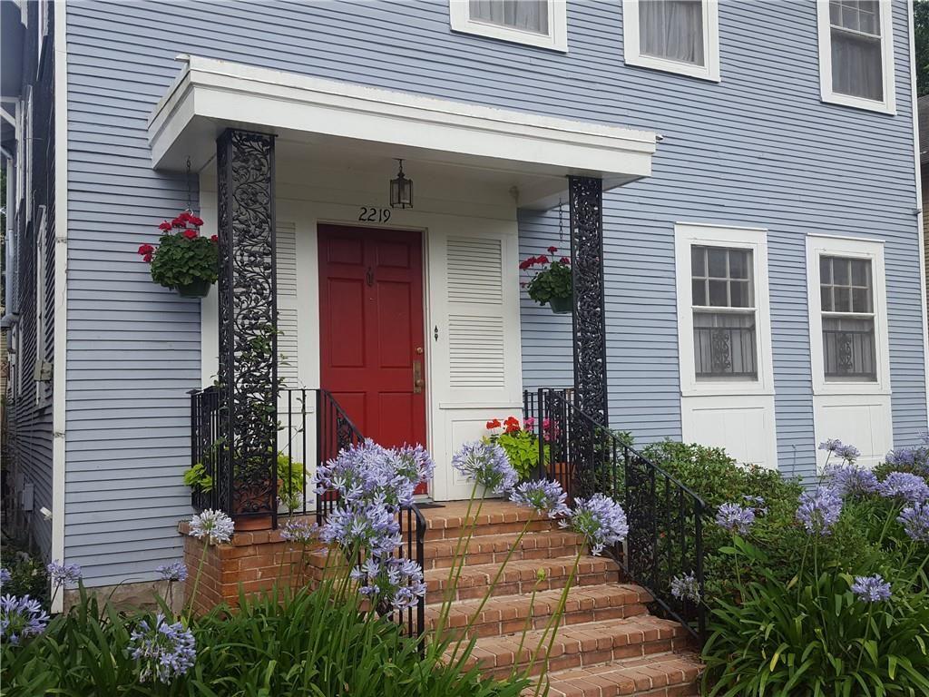 2219 PINE Street, New Orleans, LA 70118 - #: 2297581