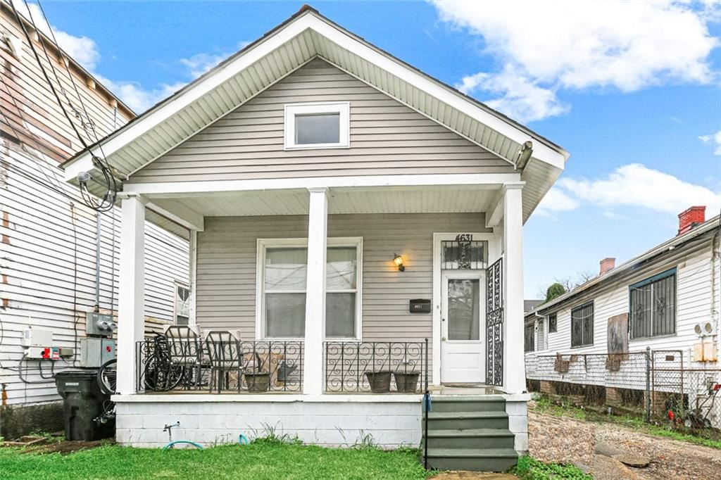 4631 CLARA Street, New Orleans, LA 70115 - #: 2289582