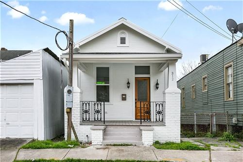 Photo of 312 S LOPEZ Street, New Orleans, LA 70119 (MLS # 2282583)