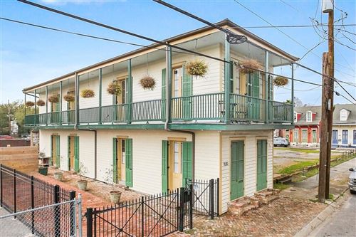 Photo of 1130 KERLEREC Street, New Orleans, LA 70116 (MLS # 2283583)