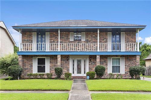 Photo of 4561 LENNOX Avenue, New Orleans, LA 70131 (MLS # 2305583)