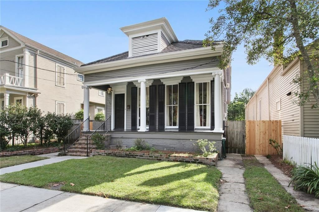 1107 HENRY CLAY Avenue, New Orleans, LA 70118 - #: 2229583