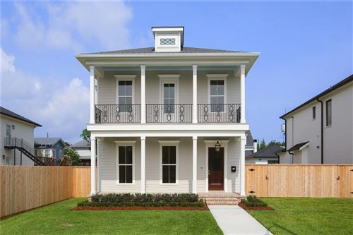 Photo of 6318 COLBERT Street, New Orleans, LA 70124 (MLS # 2259584)