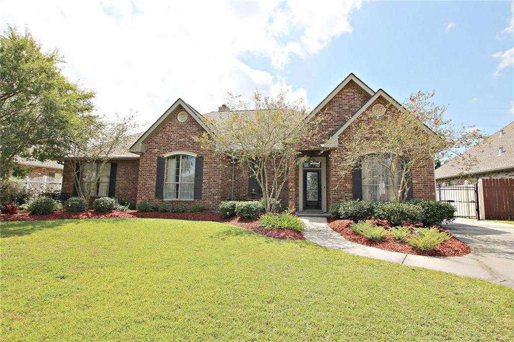 758 SPRING THYME Drive, Belle Chasse, LA 70037 - #: 2235584