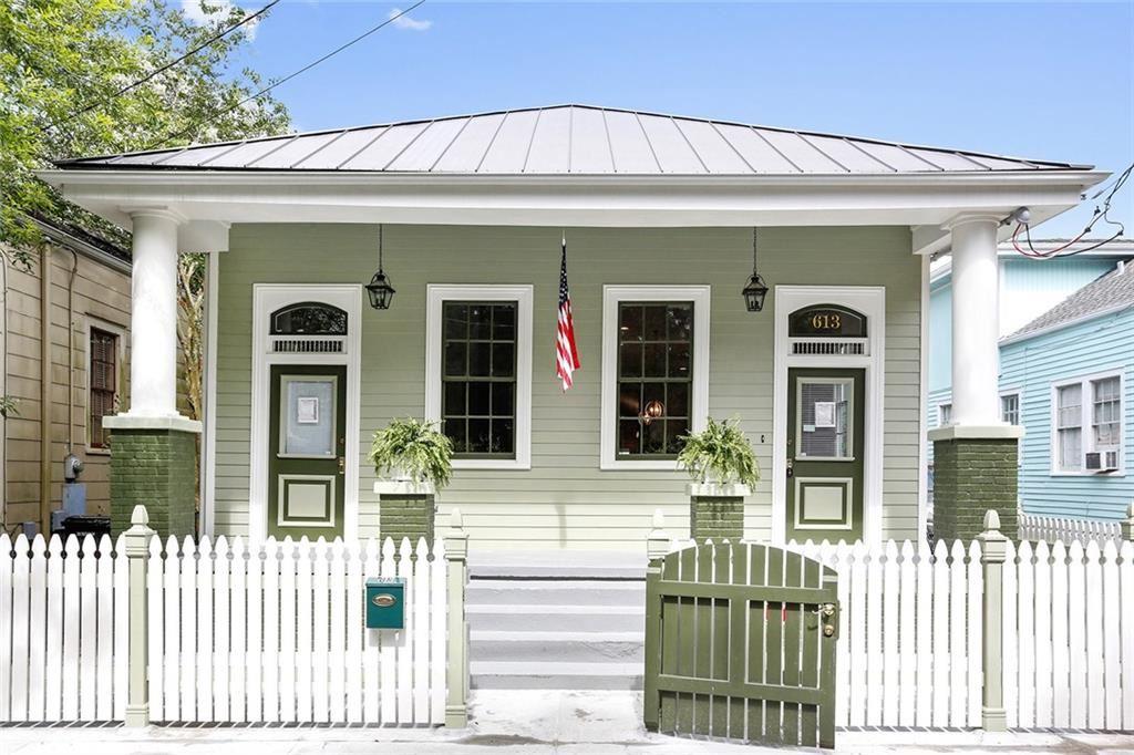 613 BELLEVILLE Street, New Orleans, LA 70114 - #: 2270586