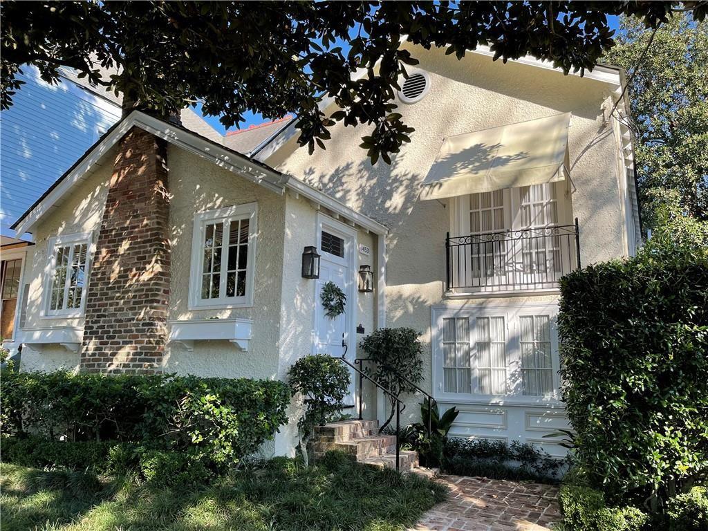 1453 WEBSTER Street, New Orleans, LA 70118 - #: 2316586