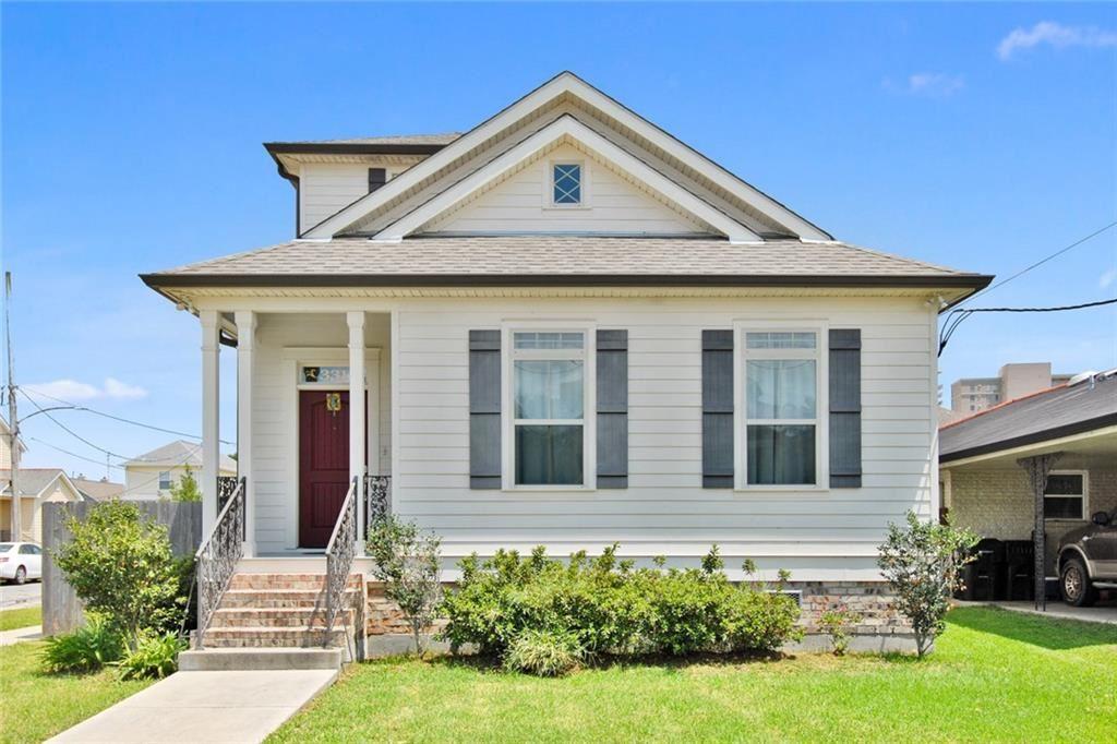 331 HAY Place, New Orleans, LA 70124 - #: 2216587