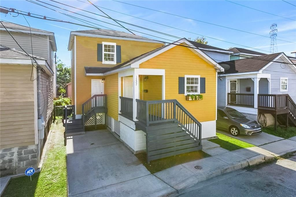 1327 FERRY Place, New Orleans, LA 70118 - #: 2229587