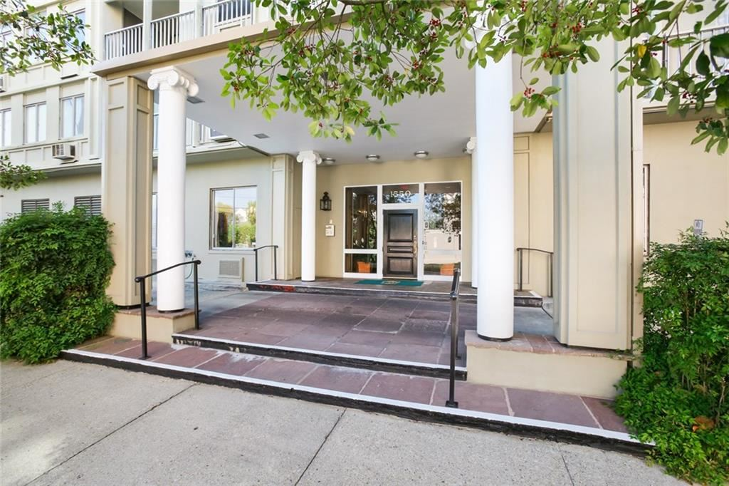 1550 SECOND Street #1A, New Orleans, LA 70130 - #: 2251587