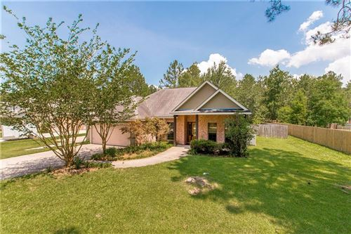Photo of 12147 MCGEE Road, Covington, LA 70435 (MLS # 2282589)