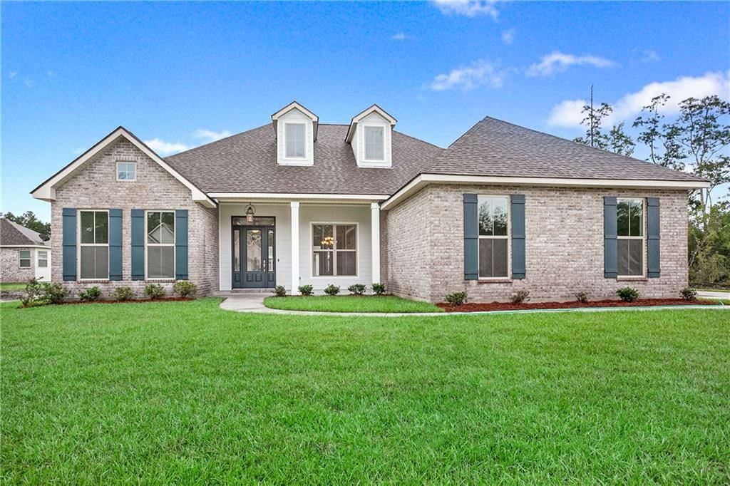 38718 N MAGNOLIA RIDGE Loop, Pearl River, LA 70452 - #: 2212589