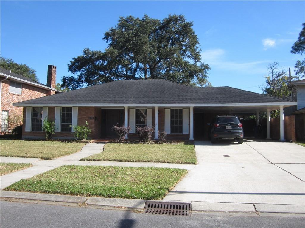 2910 ETON Street, New Orleans, LA 70131 - #: 2278589