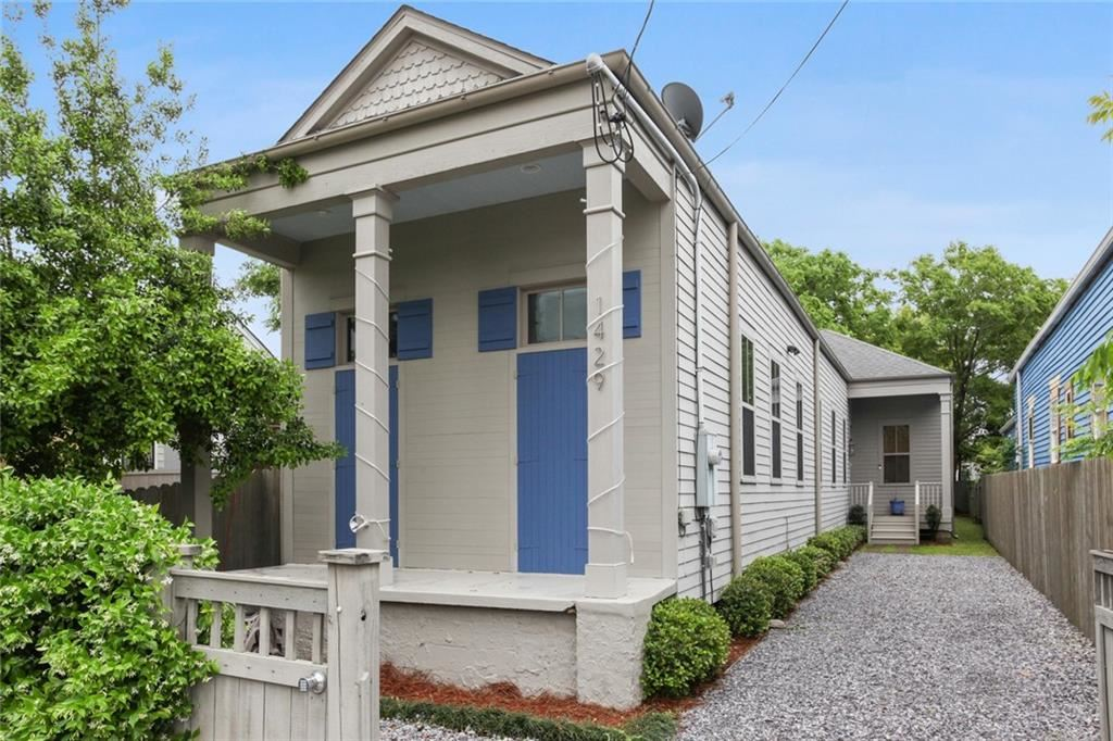 1429 JOLIET Street, New Orleans, LA 70118 - #: 2295589