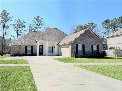 Photo of 708 PINE GROVE Loop, Madisonville, LA 70447 (MLS # 2288590)