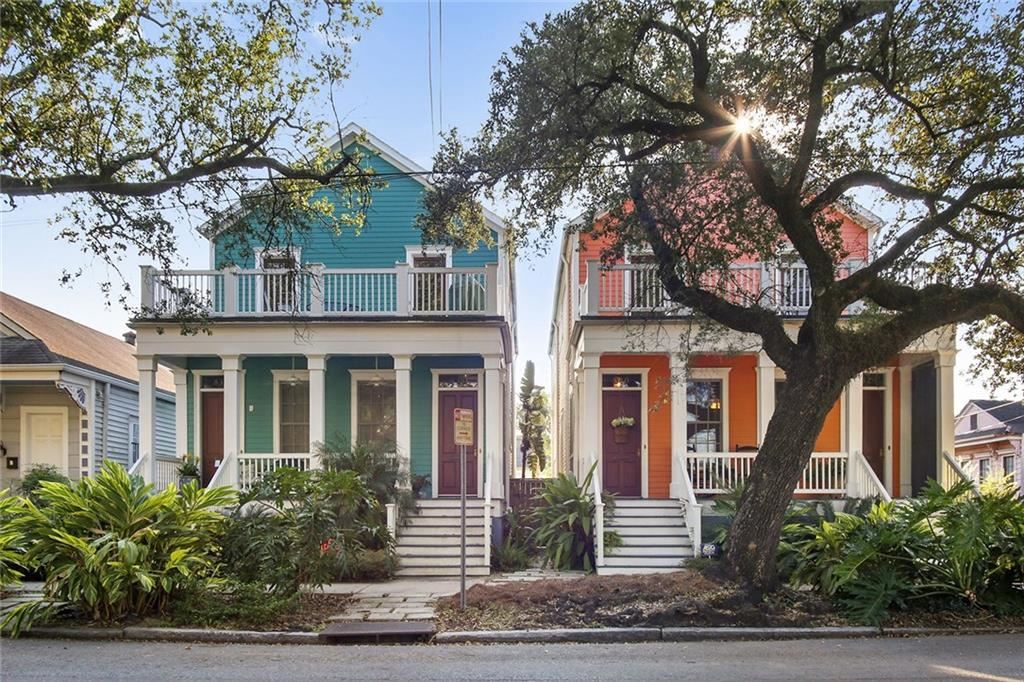 838 WASHINGTON Avenue #838, New Orleans, LA 70130 - #: 2222590