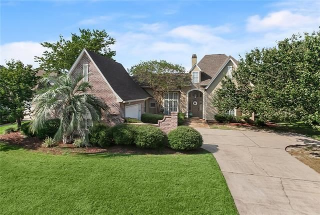 421 E HONORS POINT Court, Slidell, LA 70458 - #: 2247590