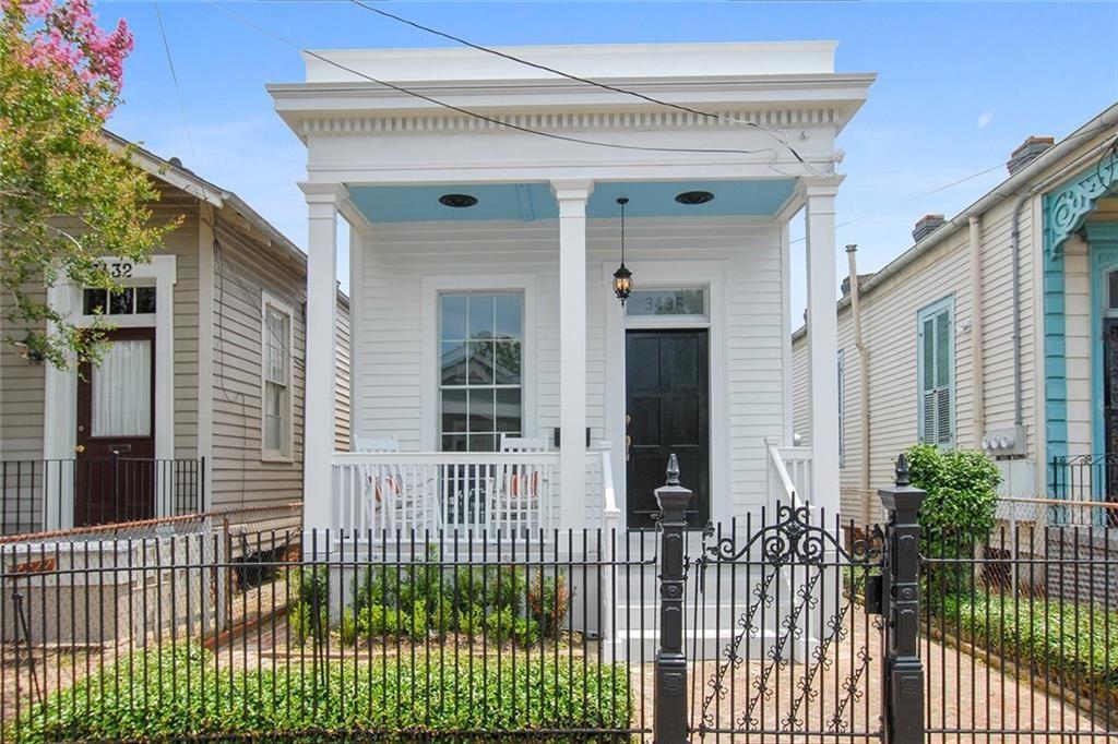 3436 CONSTANCE Street, New Orleans, LA 70115 - #: 2257590