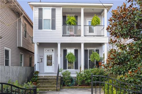 Photo of 7454 GARFIELD Street, New Orleans, LA 70118 (MLS # 2242591)
