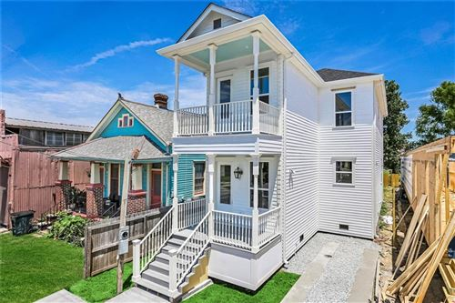 Photo of 3515 S LIBERTY Street, New Orleans, LA 70115 (MLS # 2253591)