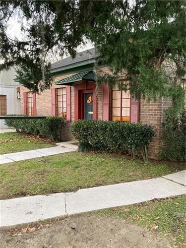 Photo of 209 N COLUMBIA Street #A, Covington, LA 70433 (MLS # 2282591)