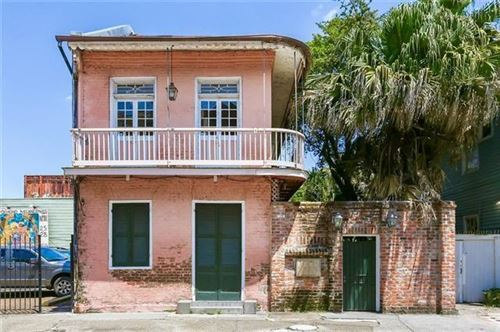 Photo of 1031 BARRACKS Street #4, New Orleans, LA 70116 (MLS # 2259592)