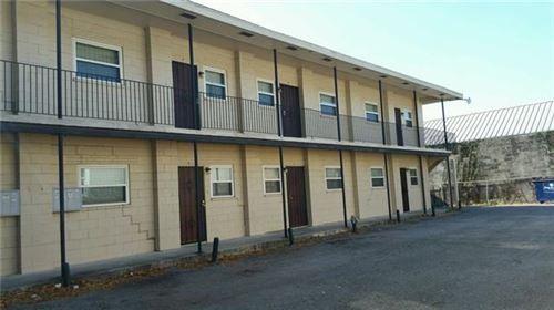 Photo of 2210 BIENVILLE Street #A, New Orleans, LA 70119 (MLS # 2305592)