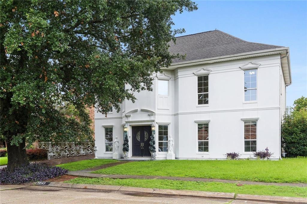 5643 CHERLYN Drive, New Orleans, LA 70124 - #: 2307594