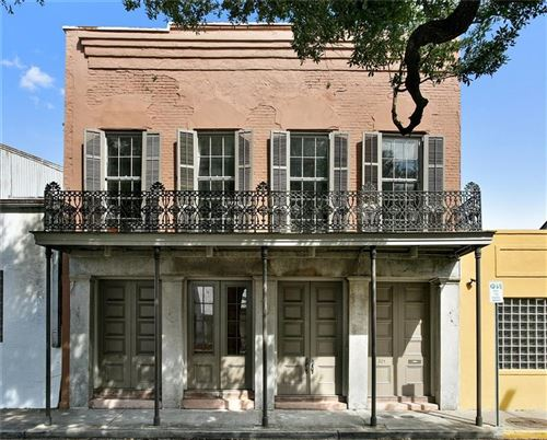 Photo of 321 N DIAMOND Street, New Orleans, LA 70130 (MLS # 2259595)