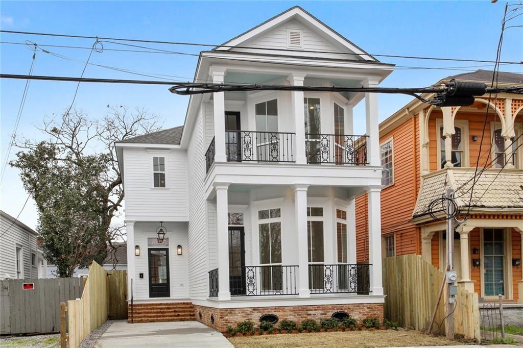 808 BORDEAUX Street, New Orleans, LA 70115 - #: 2313595